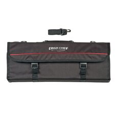 13 Pocket Hard Tri-Fold Knife Bag