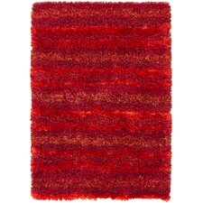 Bavaria Red Rug