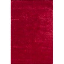 Gloria Red Area Rug
