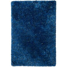 Orion Blue Area Rug