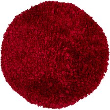 Proline Red Area Rug