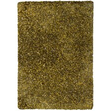 Orion Green Area Rug