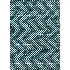 Davin Vibes Pattern Rug