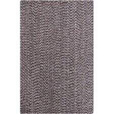 Zion Brown Area Rug