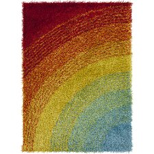 <strong>Chandra Rugs</strong> Vivid Multicolor Rug