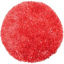 Proline Pink Salmon Area Rug