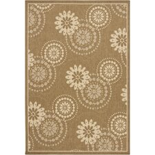 Ryan Brown Indoor/Outdoor Rug