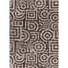 Innate Geometric Rug