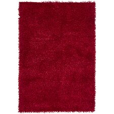 <strong>Chandra Rugs</strong> INT Red Rug
