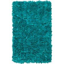 Paper Shag Area Rug