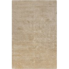Rupec Natural Abstract Area Rug