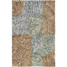 <strong>Chandra Rugs</strong> Twister Abstract Rug
