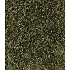 Anubis Green Area Rug