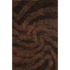Fola Brown Area Rug