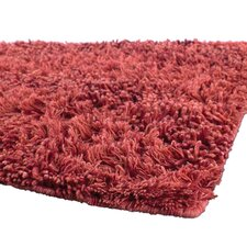 Strata Red Area Rug