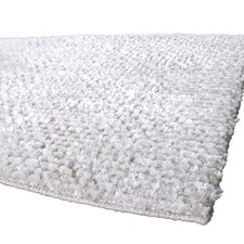 Strata White Area Rug