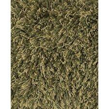 Uni Green Area Rug