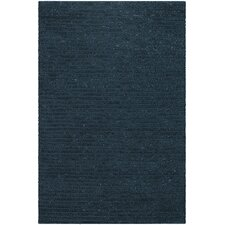 <strong>Chandra Rugs</strong> Alpine Dark Blue Rug