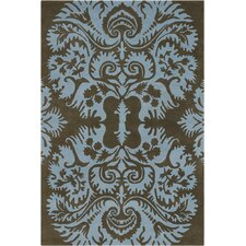 Amy Butler Acanthus Rug