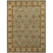 Cesta Tan / Light Grey Area Rug