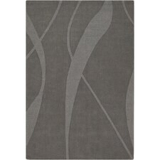 <strong>Chandra Rugs</strong> Jaipur Grey Rug
