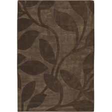Pernille Brown Rug