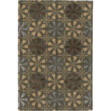 Rowe Chocolate Rug