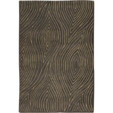 <strong>Chandra Rugs</strong> Solas Chocolate Rug