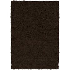 <strong>Chandra Rugs</strong> Strata Chocolate Rug