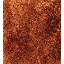 <strong>Chandra Rugs</strong> Sunlight Orange Rug