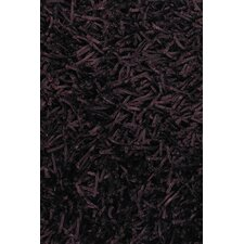 <strong>Chandra Rugs</strong> Zara Dark Brown Rug