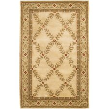 <strong>Chandra Rugs</strong> Dream Ivory Rug