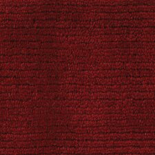 Ferno Red Solid Area Rug
