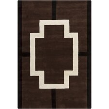 <strong>Chandra Rugs</strong> Hanu Cross Rug