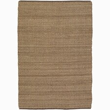 Hemson Brown/Tan Area Rug