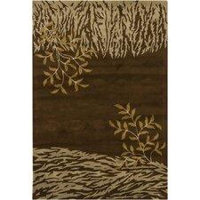 INT Brown/Tan Area Rug