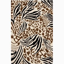 INT Floral Area Rug