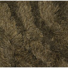 Scandia Brown Area Rug