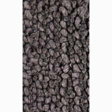 Zeal Black/Gray Area Rug