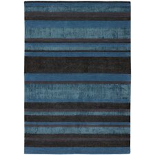 <strong>Chandra Rugs</strong> Amigo Blue Rug