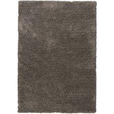 Bancroft Shag Grey Area Rug