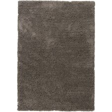 Bancroft Shag Grey Rug