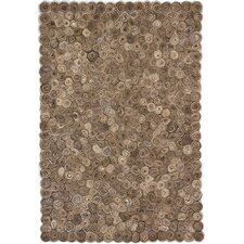 Masterton Brown Rug