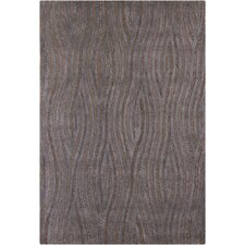 Penelope Grey Area Rug