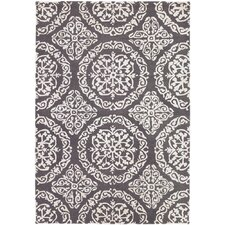 Satara Light Gray Rug