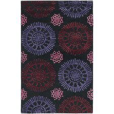 Stanton Red Area Rug