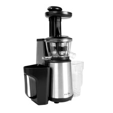5 Star Chef Cold Press Slow Juicer Fruit Vegetable Processor