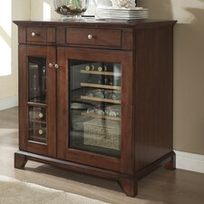 <strong>Muskoka</strong> Vidal Refrigerated Wine Cabinet