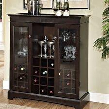 Yates Wine Cabinet