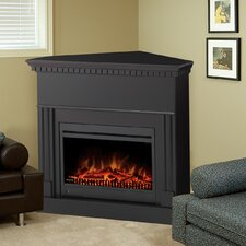 Burton Electric Fireplace